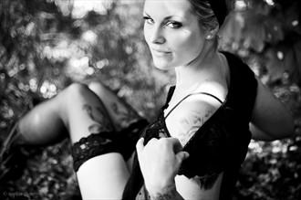 Sabrina Tattoos Photo by Photographer sophie thouvenin