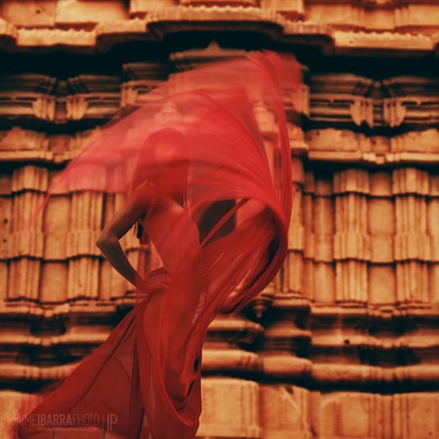 Sacerdotes Abstract Photo by Photographer Jaime Ibarra