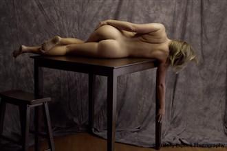 Sacrificial lamb Artistic Nude Photo by Photographer photographic artist