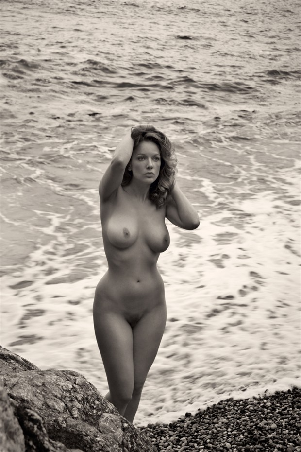 Salacia Artistic Nude Photo by Model Muse