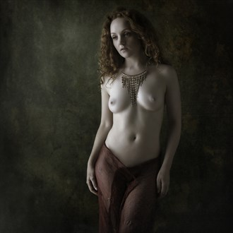 Salome Artistic Nude Photo by Photographer Andy G Williams