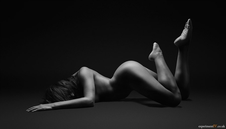 Salvage Artistic Nude Photo by Photographer Terry King