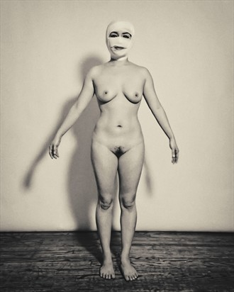 Samantha Artistic Nude Photo by Photographer Jeff Fiore