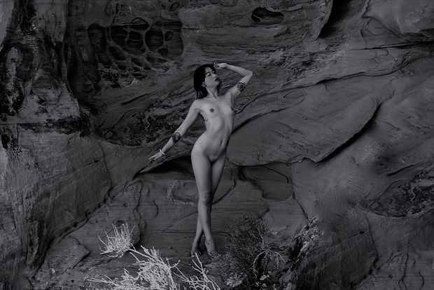 Sanctuary  Artistic Nude Photo by Photographer Muse Evolution Photography