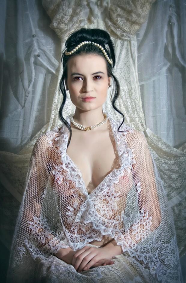 Sapphire Erotic Photo by Photographer StasaS