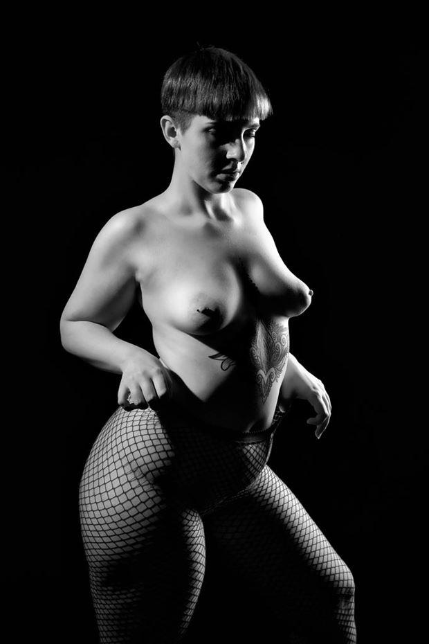 Sara Artistic Nude Photo by Photographer 63Claudio