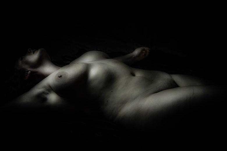 Sarah 3 Artistic Nude Photo by Photographer Adam