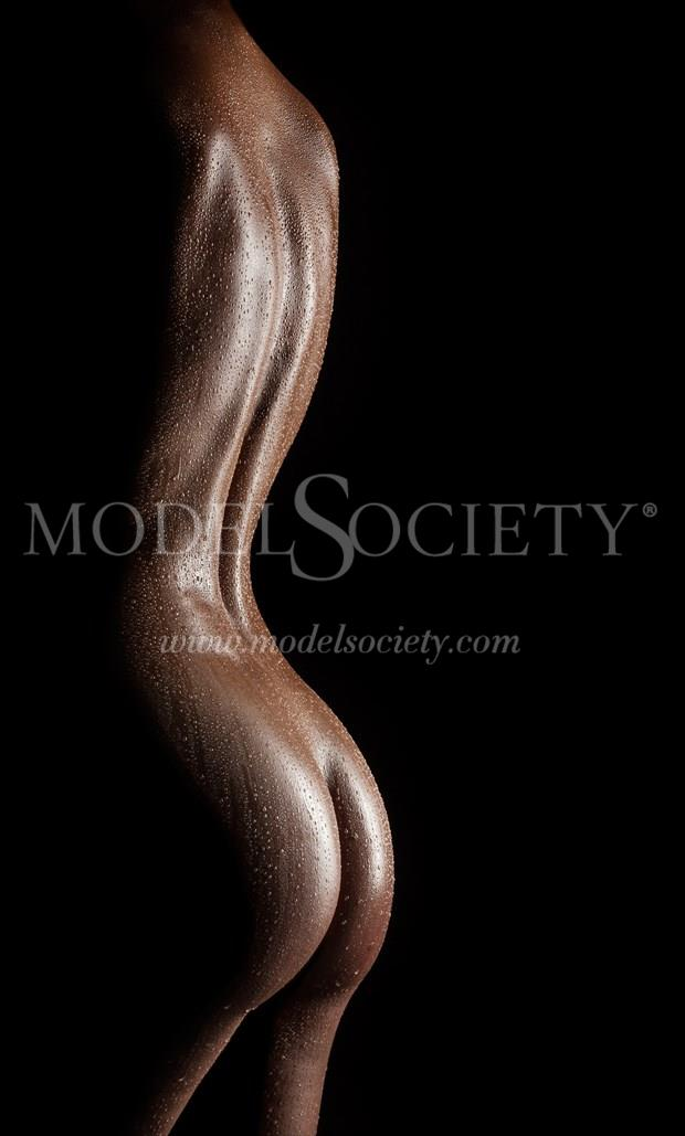 Sascha bodyscape Artistic Nude Photo by Photographer Foto Finis (Mischa)