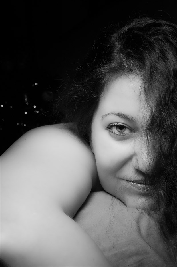 Satisfied Erotic Photo by Photographer ErvinGaspic