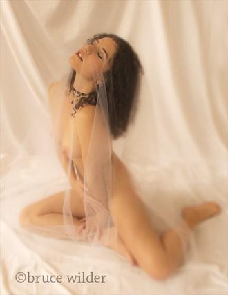 Sativa Artistic Nude Photo by Photographer Bwilder