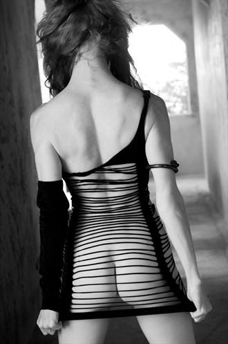 Savannah Artistic Nude Photo by Photographer EdR