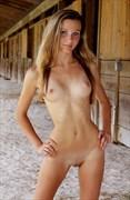 Savannah Erotic Photo by Photographer Rick Gordon