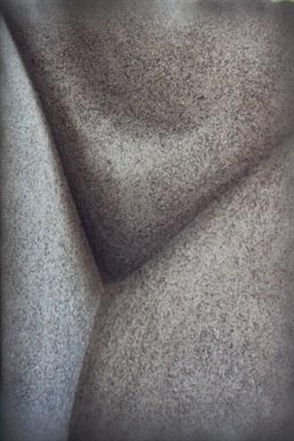 Sculpture Figure Study Artwork by Artist Robert Barker