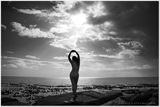 Sea dreams Artistic Nude Photo by Photographer Brentsimages
