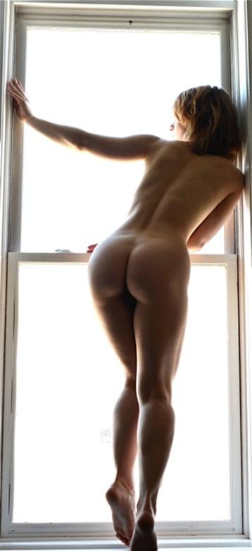 Sean Matthew Photos Artistic Nude Photo by Model Nathalia Rhodes