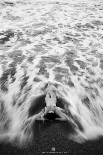 Seaside story 2 Artistic Nude Photo by Photographer Mircea Marinescu