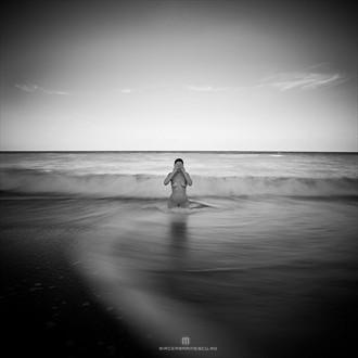 Seaside story Artistic Nude Photo by Photographer Mircea Marinescu
