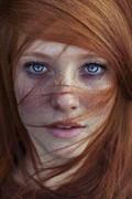 See through Close Up Photo by Photographer Maja Topcagic