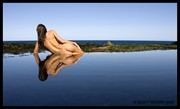 Seeing Double Artistic Nude Artwork by Photographer Scottb