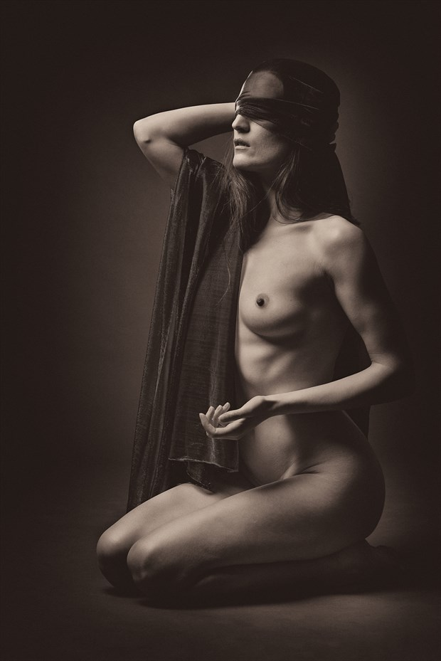 Seeking Justice... Artistic Nude Photo by Photographer ImageThatPhotography