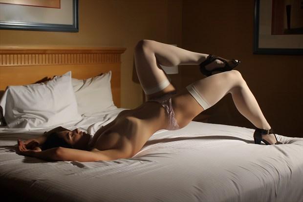 Sekaa Artistic Nude Photo by Photographer Hypnotica Studios