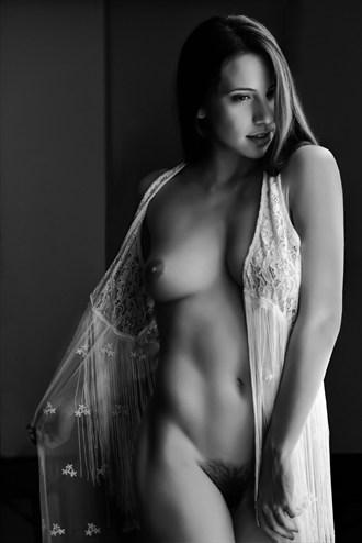 Sekaa Artistic Nude Photo by Photographer JohnnyK