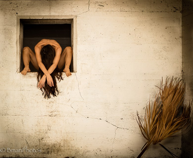 Sekaa Figure Study Photo by Photographer BmanPhotos