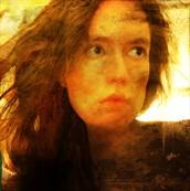 Self Portrait %C2%A9 2013 Sensual Photo by Model Jocelyn Woods