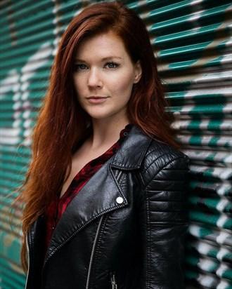 Self Portrait Natural Light Photo by Model Mia S   Miastune