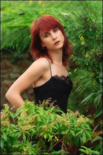 Self Portrait Photo by Model StephieB