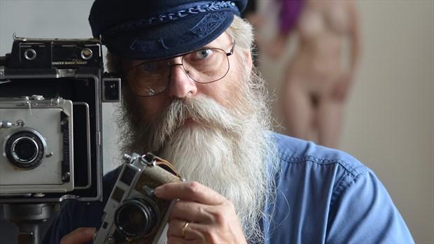 Self Portrait Photo by Photographer DaveL