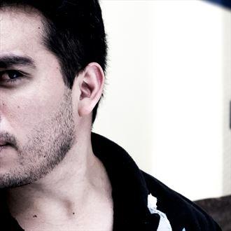 Self Portrait Photo by Photographer Juan Palma