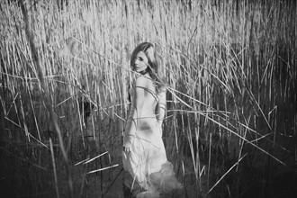 Sensual Alternative Model Photo by Model Alleria