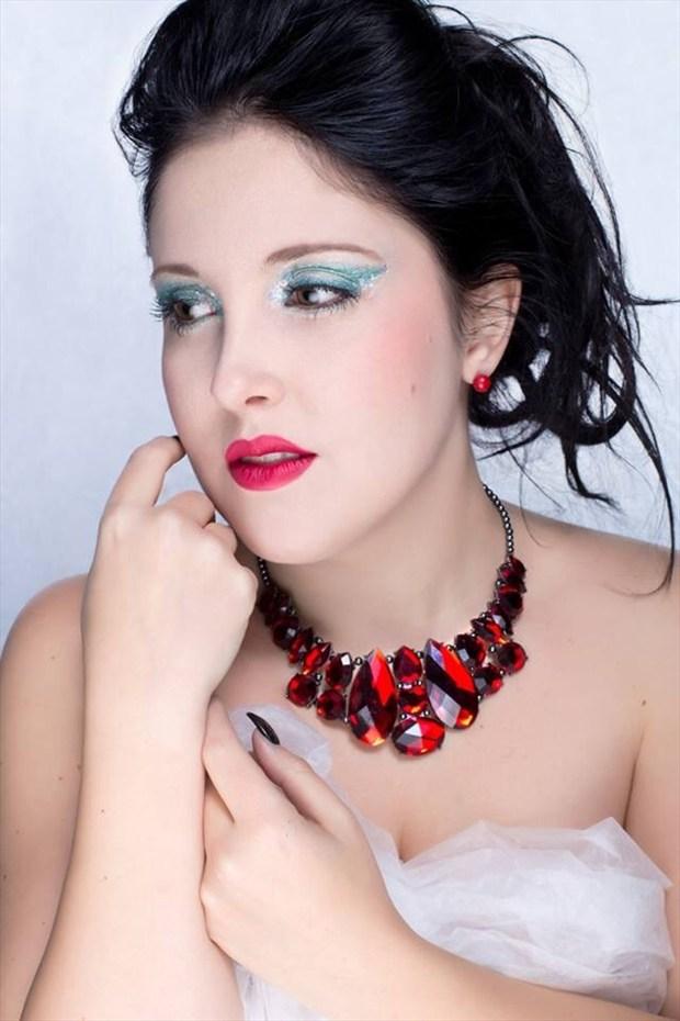 Sensual Alternative Model Photo by Model Pocket Girl