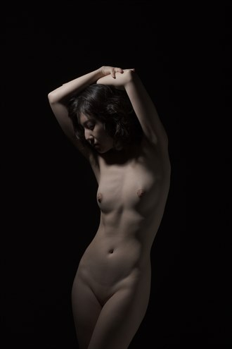 Sensual Artistic Nude Photo by Photographer Enrico Garofalo