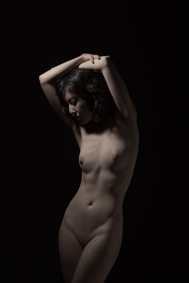 Sensual Artistic Nude Photo by Photographer Enrico Garofalo