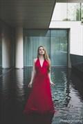 Sensual Fashion Photo by Model MaryCeleste
