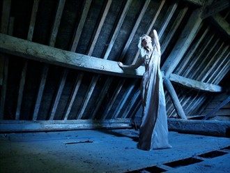 Sensual Fashion Photo by Model alissa