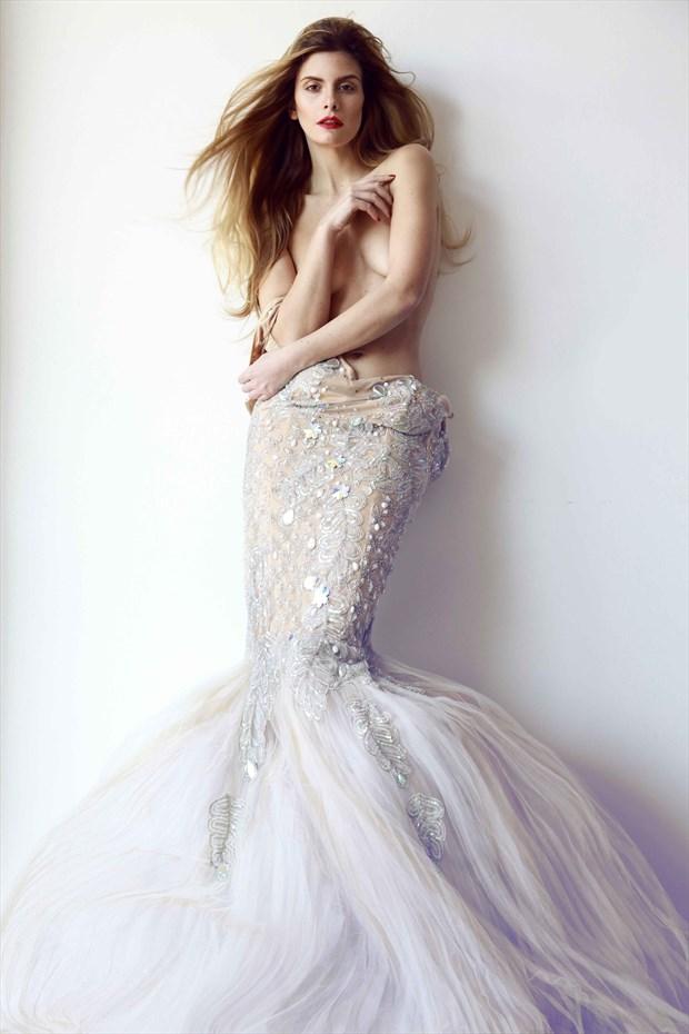 Sensual Fashion Photo by Model valentina feula