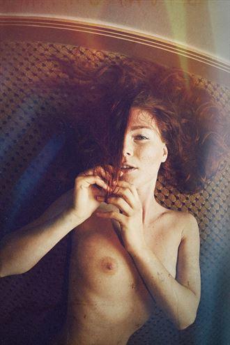 Sensual Figure Study Photo by Photographer sakas