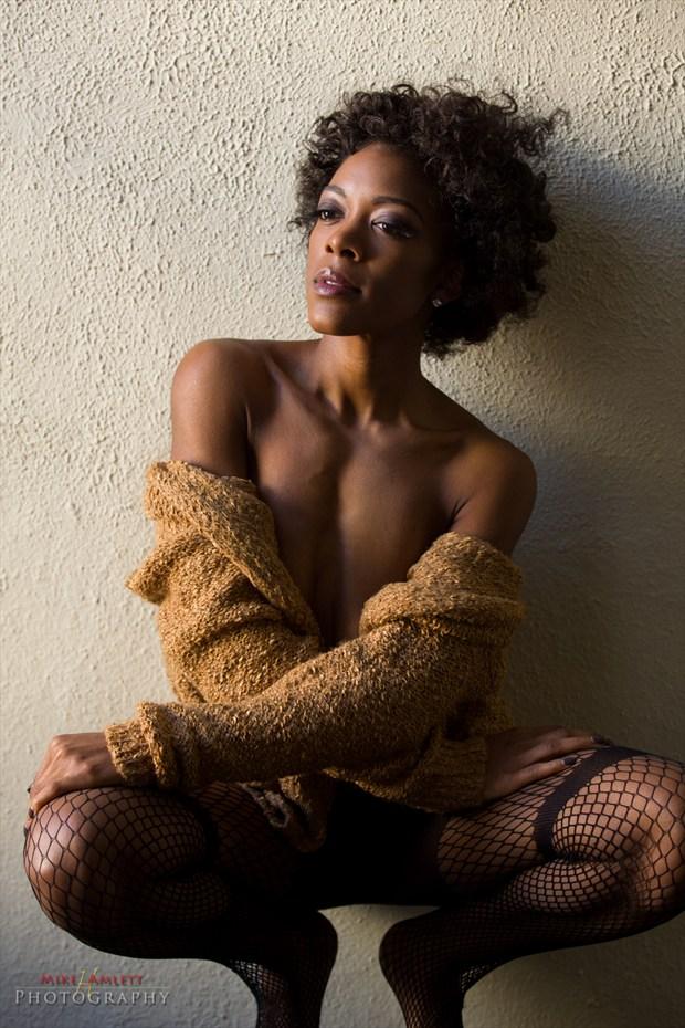 Sensual Glamour Artwork by Photographer mehamlett