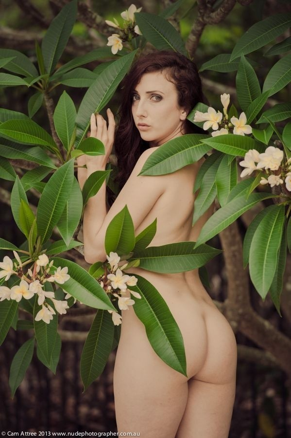 Sensual Glamour Photo by Model Anoush A