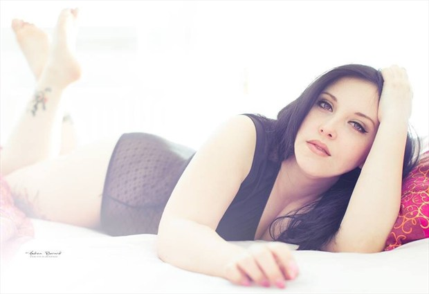 Sensual Glamour Photo by Model Pocket Girl