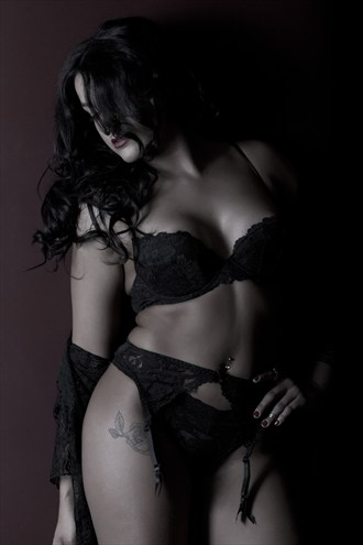 Sensual Glamour Photo by Photographer Dare Images