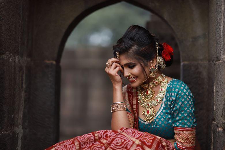 Sensual Glamour Photo by Photographer Giga