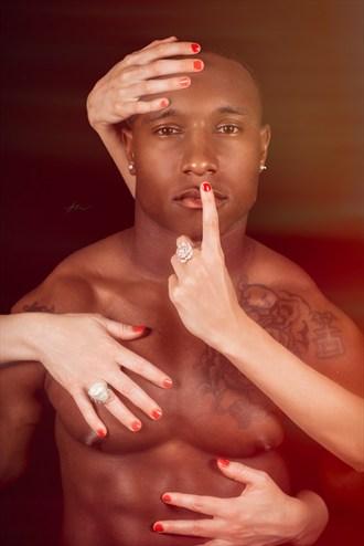 Sensual Glamour Photo by Photographer JCCPIX