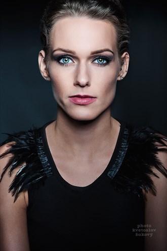 Sensual Glamour Photo by Photographer Kveto