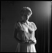 Sensual Glamour Photo by Photographer Radoslaw Pujan