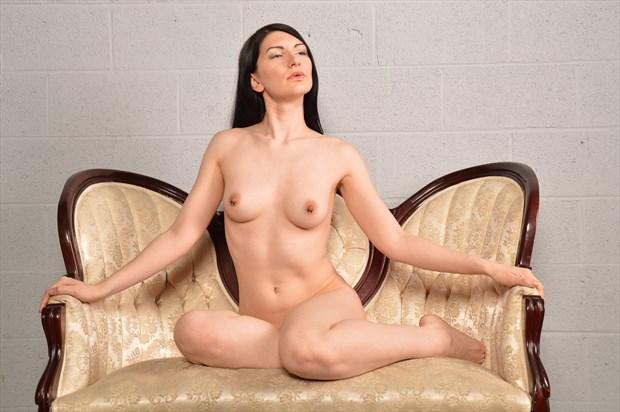 Sensual Luxury Artistic Nude Photo by Photographer MoorePhotoGraphix
