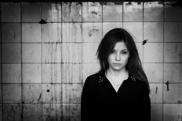 Sensual Portrait Photo by Photographer Mr. Nobody